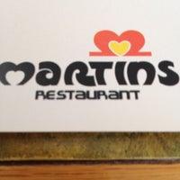 Photo taken at Martins by Ingrid B. on 6/17/2012