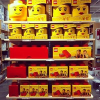 Photo taken at The Container Store by Lizzie B. on 10/28/2011