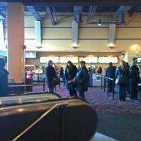 Photo taken at Regal Cinemas Webster Place 11 by Alex F. on 1/15/2012