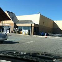 Photo taken at Walmart Supercenter by Huna T. on 7/8/2012