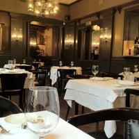 Photo taken at Grand Café by Oleg L. on 4/4/2012