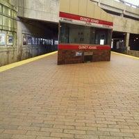 Photo taken at Parking Garage by Michelle R. on 4/10/2012