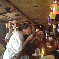 Photo taken at WaiTiki Retro Tiki Lounge by Kathryn C. on 4/7/2012