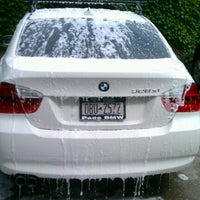 Photo taken at KUM wash yourself (station) by andrew on 8/20/2012