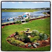 Photo taken at Red Jacket Beach Resort & Spa by Cindi G. on 8/1/2012