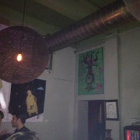 Photo taken at The Vagabond by Derek F. on 6/3/2012