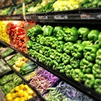 Photo taken at Whole Foods Market by Filip M. on 7/18/2012