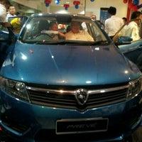 Photo taken at PROTON EDAR Sdn Bhd by Azmie_Perodua☆★ *. on 4/16/2012