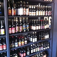 Photo taken at City Beer Store by Martin E. on 6/16/2012