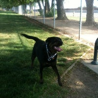 Photo taken at Elk Grove Off Leash Dog Park by Benecia . on 5/19/2012