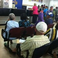 Photo taken at Bank Simpanan Nasional (BSN) by Chrisentio A. P. on 7/9/2012