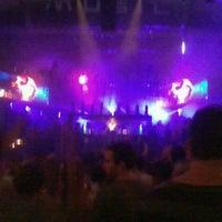 Photo taken at Devassa on Stage by Luiz Telmo B. on 2/19/2012