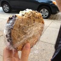 Photo taken at Bredenbeck's Ice Cream by Annemarie on 8/7/2012