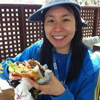 Photo taken at Carl's Jr. by Tan P. on 5/5/2012