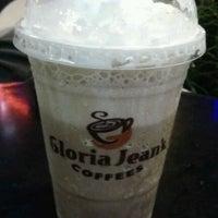 Photo taken at Gloria Jeans Coffees Bukit Bintang Plaza (GJC BB Plaza) by Biby J. on 4/21/2012