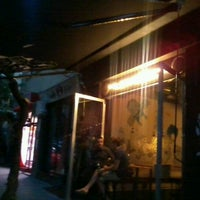 Photo taken at BG bar by Ivan B. on 9/3/2012