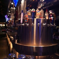 Photo taken at Yard House by Rick M. on 5/14/2012
