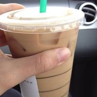 Photo taken at Starbucks by Taryn T. on 7/12/2012