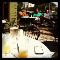 Photo taken at Old Point Tavern by Jeff B. on 8/5/2012
