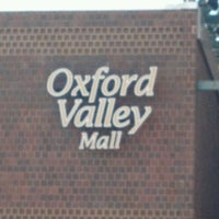 Photo taken at Oxford Valley Mall by Lynn H. on 3/18/2012