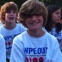 Photo taken at Mountain Park Elementary by Doug M. on 5/18/2012
