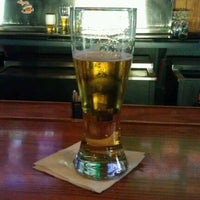 Photo taken at Buffalo Wild Wings by Ian B. on 4/5/2012