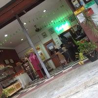 Photo taken at Tok Ayah Bakery (Roti Naik) by Tasha W. on 6/2/2012