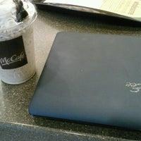 Photo taken at McDonald's by Kiwi on 7/20/2012