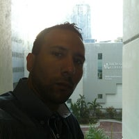 Photo taken at Broward College Downtown Campus by Nicholas E. on 8/3/2012