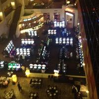 Photo taken at Casino Hotel Pueblo Amigo by Jorge on 8/10/2012