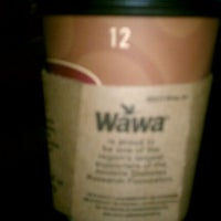 Photo taken at Wawa Food Market #834 by Karen D. on 9/19/2011