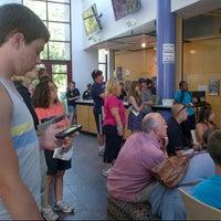 Photo taken at Buehler Alumni Center by Antoinette M. on 7/12/2012