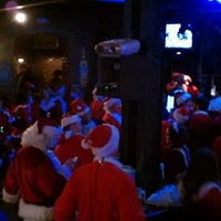 Photo taken at River's Bend Restaurant & Bar by Mike P. on 12/11/2011