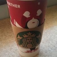 Photo taken at Starbucks by Ralph R. on 12/11/2011