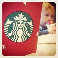 Photo taken at Starbucks by Ryan K. on 11/5/2011