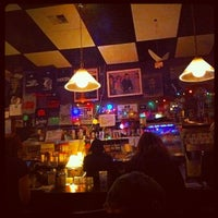 Photo taken at The 5 Point Cafe by Eric S. on 2/24/2012