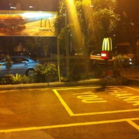 Photo taken at McDonald's by Yus غ. on 9/1/2011