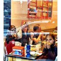 Photo taken at Station Eats by jon p. on 5/5/2012