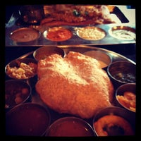 Photo taken at Udupi Palace by Chandru V. on 11/12/2011