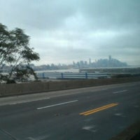 Photo taken at Lincoln Tunnel Helix by stuart on 9/28/2011