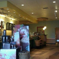 Photo taken at Starbucks by The G. on 9/18/2011