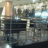 Photo taken at Starbucks by Anasuya K. on 12/6/2011