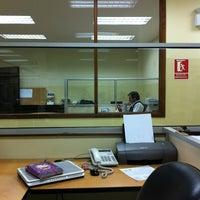 Photo taken at IIASA by Mario D. on 11/7/2011