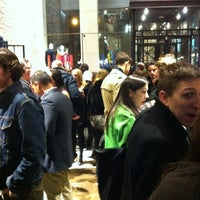 Photo taken at Tommy Hilfiger by Vikas S. on 3/6/2012