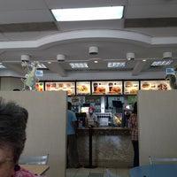 Photo taken at McDonald's by Antonio Carlos R. on 7/19/2012