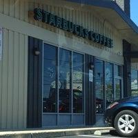 Photo taken at Starbucks by Mazda M. on 6/27/2012