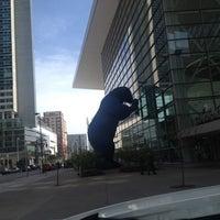 Photo taken at Colorado Convention Center by Tim J. on 4/17/2012