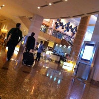 Photo taken at Hilton Kuala Lumpur by Rasli on 2/20/2011