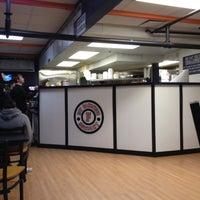 Photo taken at Fat Sandwich Company by Ricky on 4/23/2012