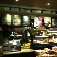 Photo taken at Starbucks by Charly S. on 8/23/2012